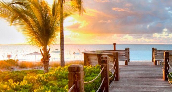 Camp David Gewinnspiel Karibik Reise