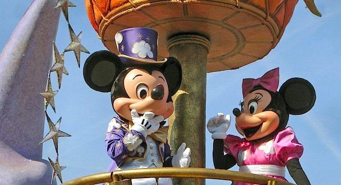 Disneyland Paris Gutschein 2 für 1 Coupon Ticket