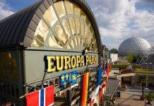 Europa-Park Gewinnspiel
