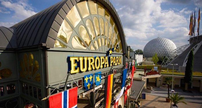 Gewinnspiel Europa Park
