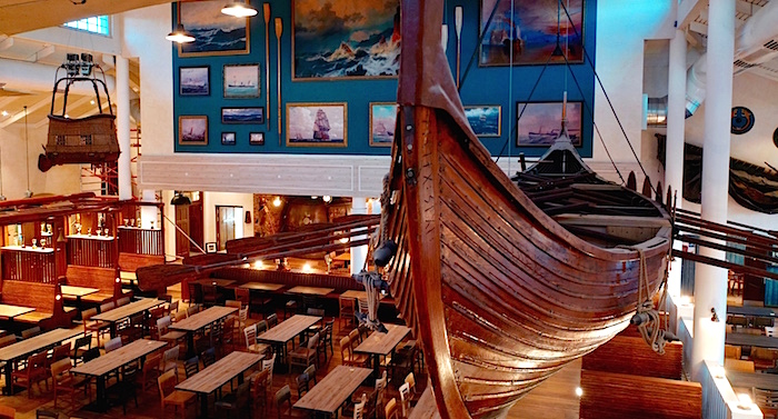 Europa-Park Hotel Krønasår Restaurant Bubba Svens