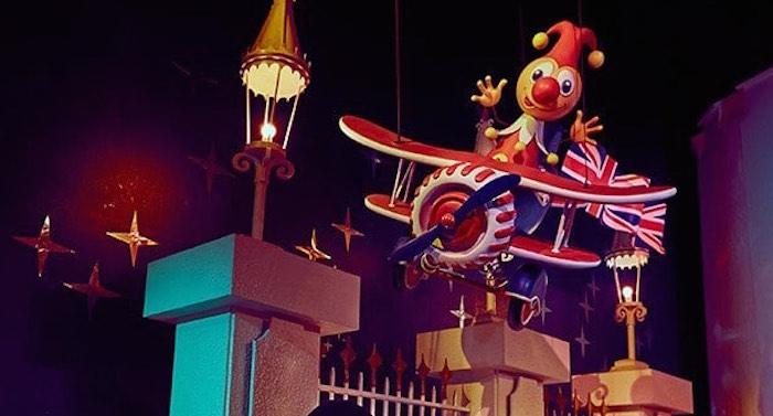 "Freizeitpark Efteling ""Carnaval Festival"""