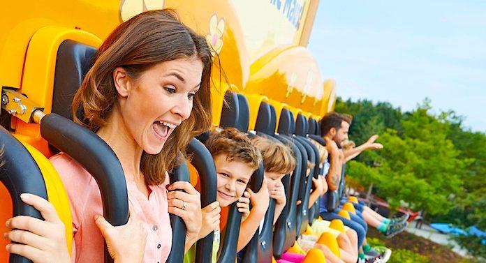Freizeitpark Gutschein Angebote KW 18 Mai 2019