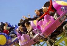 Freizeitpark Toverland Gutschein Gewinnspiel