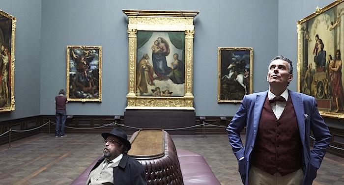 Gemäldegalerie Alte Meister Gutschein 2 für 1 Coupon