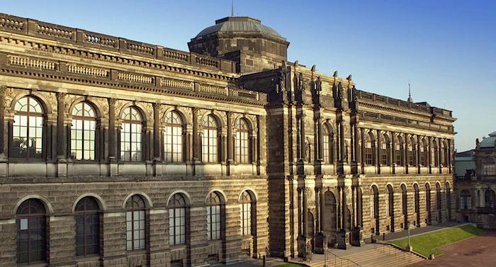 Gemäldegalerie Alte Meister Gutschein 2 für 1 Coupon Ticket
