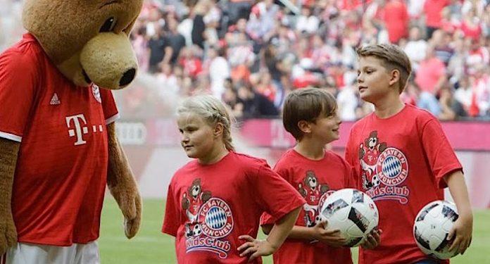 Kicker Europa-Park Gewinnspiel