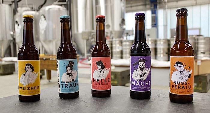 Landgang Brauerei Gutschein Hamburg