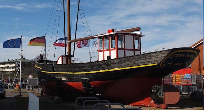 Museum am Meer Büsum Gutschein 2 für 1 Coupon Ticket