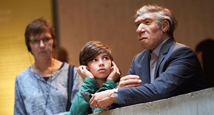 Neanderthal Museum Gutschein 2 für 1 Coupon