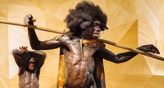 Neanderthal Museum Gutschein 2 für 1 Coupon Ticket