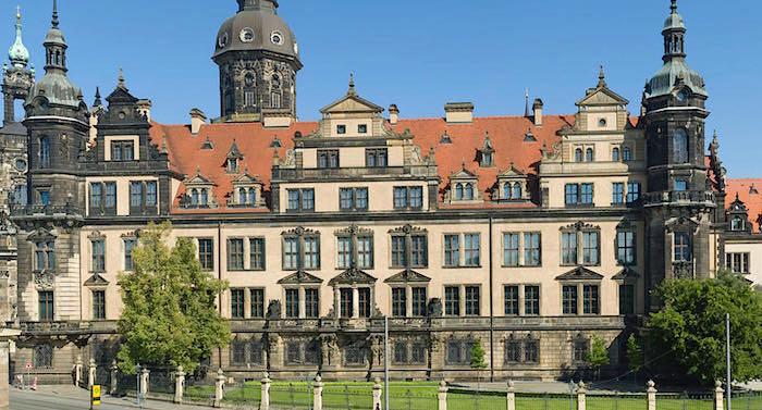 Residenzschloss Dresden Gutschein 2 für 1 Coupon Ticket