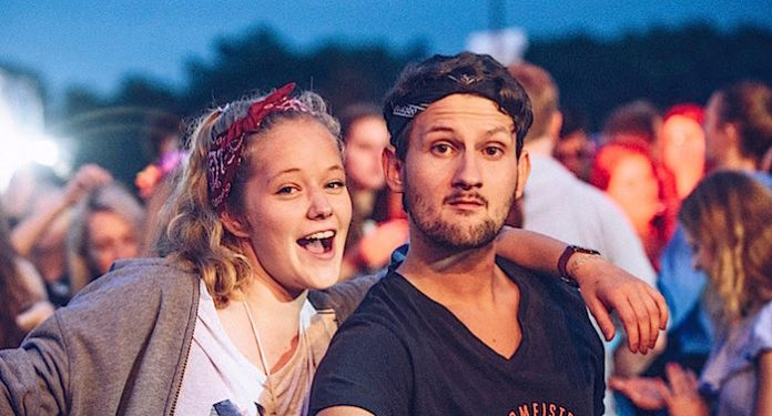 ALDI Gewinnspiel Deichbrand Festival