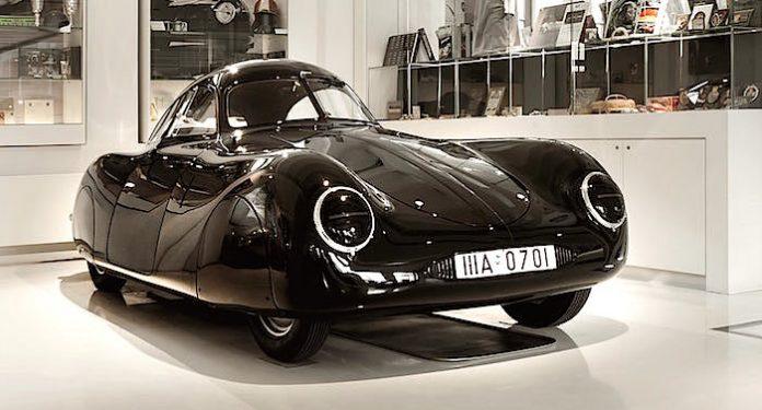 Automuseum Prototyp Gutschein