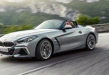 BMW Auto Gewinnspiel