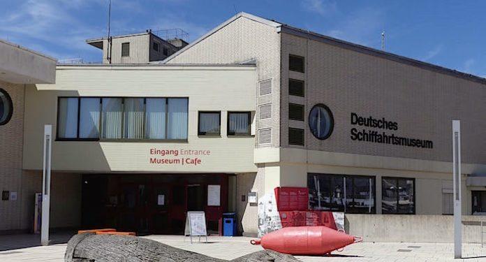 Deutsches Schifffahrtsmuseum Gutschein 2 für 1 Coupon Ticket