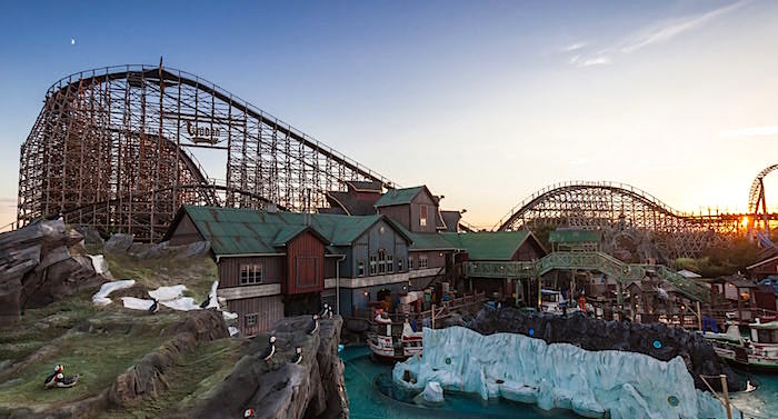 Europa-Park Midsommar Coaster Nights