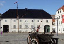 Flensburger Schifffahrtsmuseum Gutschein