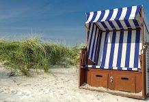 Föhr Tourismus Gewinnspiel