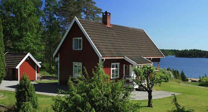 Gutfried Reise Gewinnspiel Schweden