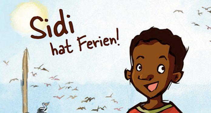 Kinderbuch Sidi hat Ferien