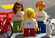LEGOLAND LEGO Figuren