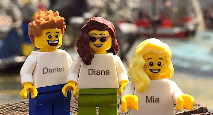 LEGOLAND LEGO Merlin Entertainments