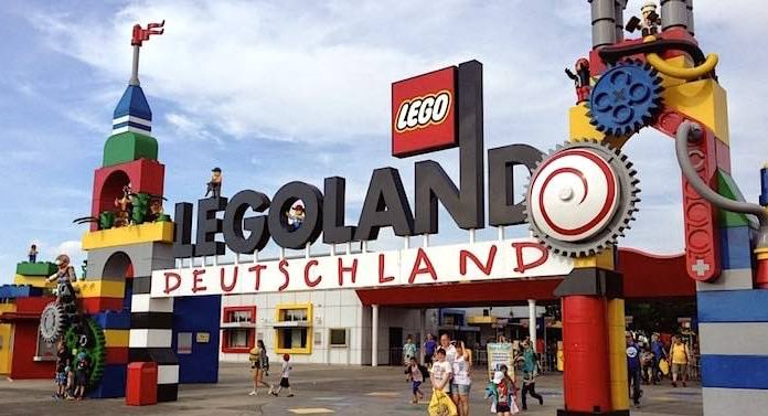 Legoland Deutschland Gutschein Gewinnspiel