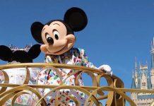 Mini Babygel: Walt Disney World Resort Gewinnspiel