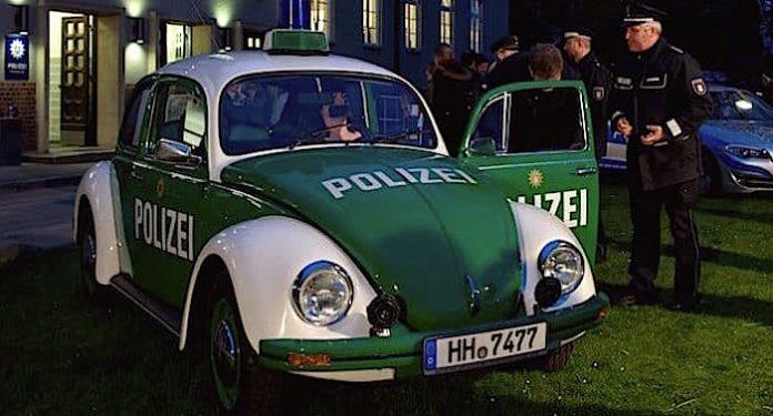 Polizeimuseum Hamburg Gutschein
