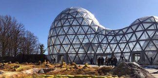 Saurierpark Kleinwelka Lavaris - Reise zum Ursprung des Lebens