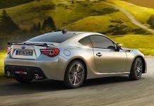 Subaru Auto Gewinnspiel