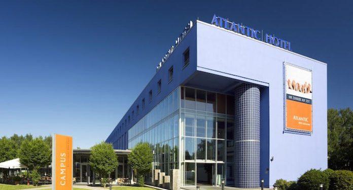 Universum Bremen Hotel Atlantic