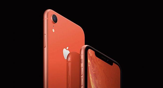 REWE Gewinnspiel Apple iPhone Xr