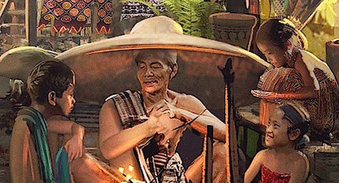 Europa-Park Piraten in Batavia Restaurant Bamboe Baai