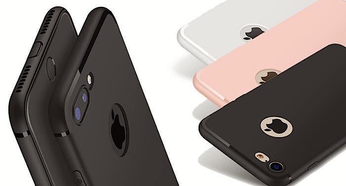 Apple iPhone Case mit 90 Prozent Rabatt