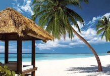 DERPART Gewinnspiel Dominikanische Republik Reise