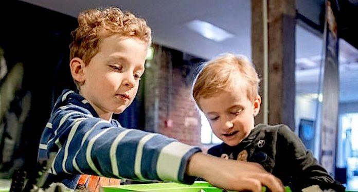 Explorado Kindermuseum Gutschein