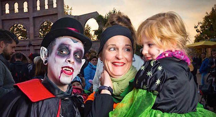 Familypark Halloween