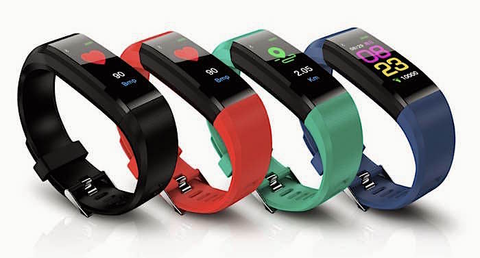 Groupon Deal des Tages Fitness-Tracker