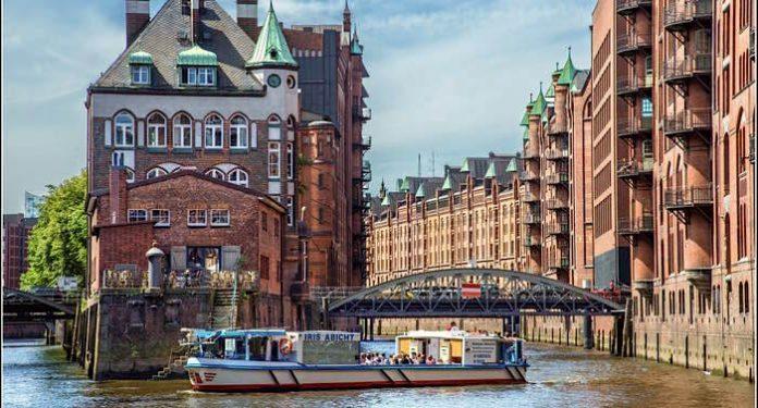 Hamburg Hafenrundfahrt Gutschein
