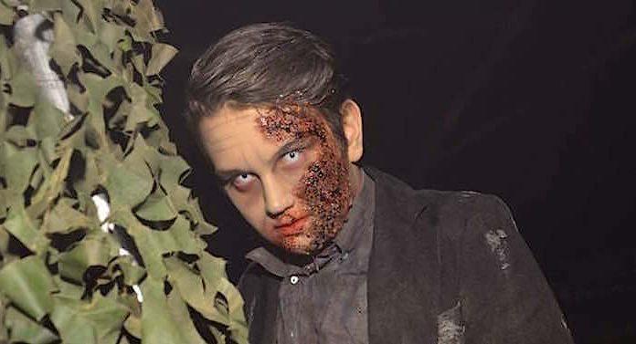 """Heide Park """"Zombie Escape"""""""