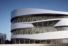 Mercedes-Benz Museum Gutschein Freikarte