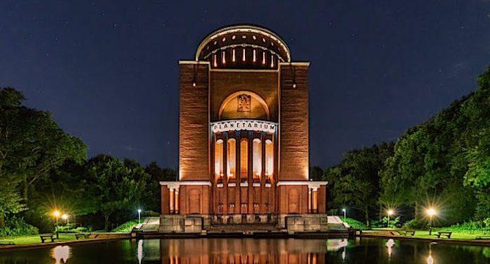 Planetarium Hamburg Gutschein
