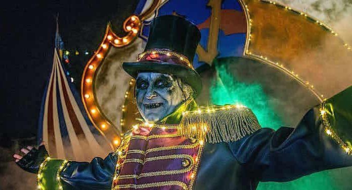 Grusellabyrinth NRW Halloween Gutschein