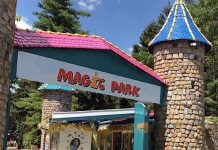 Ritter Rost Magic Park Verden Gutschein
