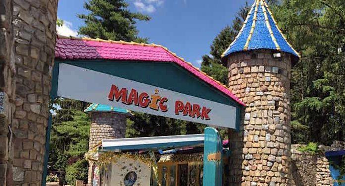 Ritter Rost Magic Park Verden Gutschein