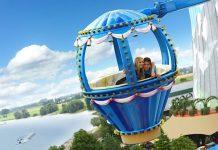 Shoe4You Gewinnspiel Freizeitpark Gutschein