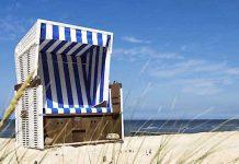 Bunte Gewinnspiel: Wellness-Urlaub auf Sylt gewinnen