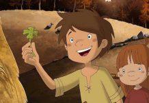 Der kleine Ritter Trenk Kinder Zeichentrickserie kostenlos